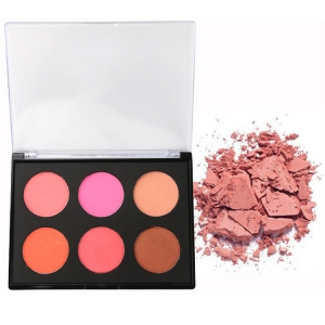 MAKEUP BLUSH PALETTE